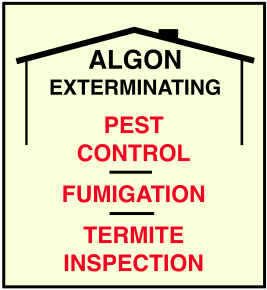 Algon Sign